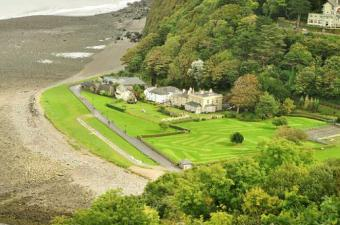 Lynmouth Manor Green