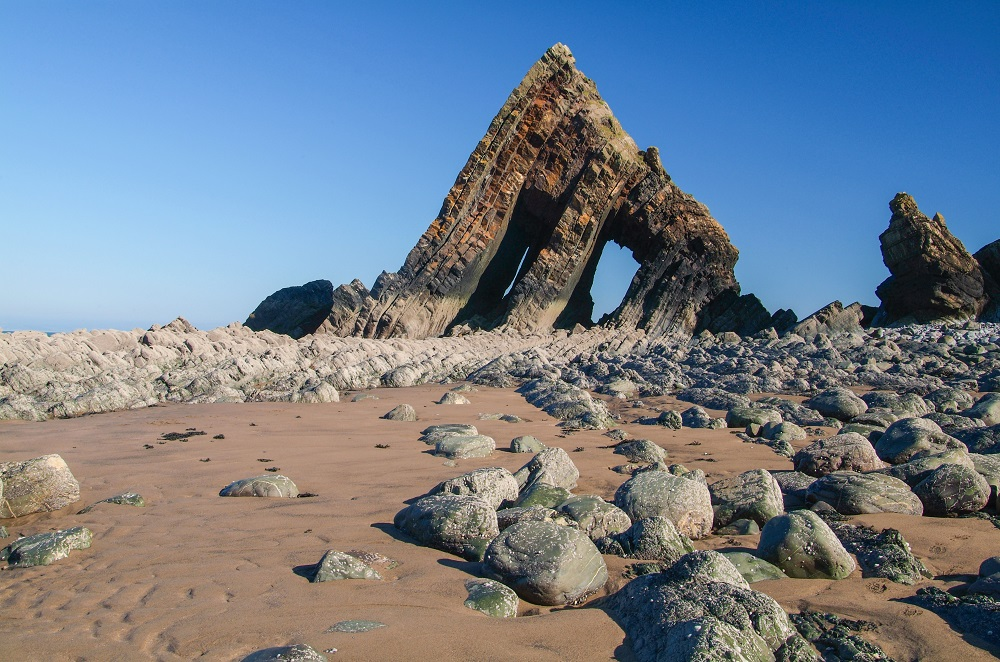 Black Church Rock